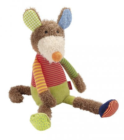 Mouse Patchwork Sweety