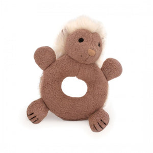 Teething Toy, Porcupine
