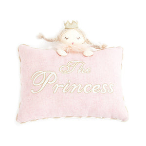 The Princess Pillow