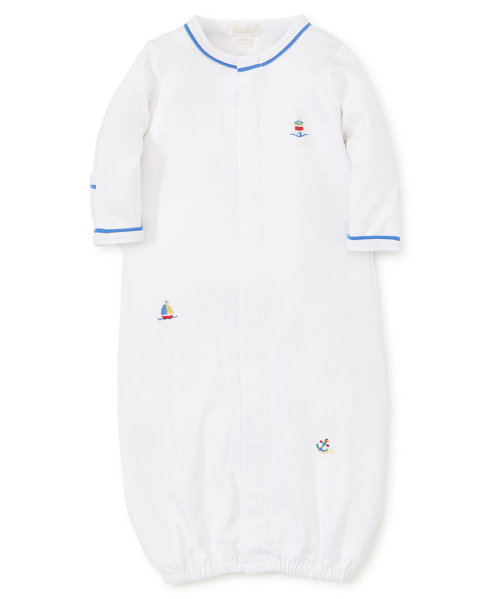 Ship Ahoy Conv. Gown