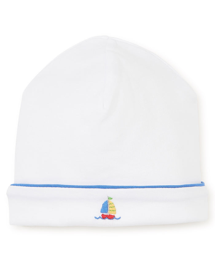 Ship Ahoy Hat