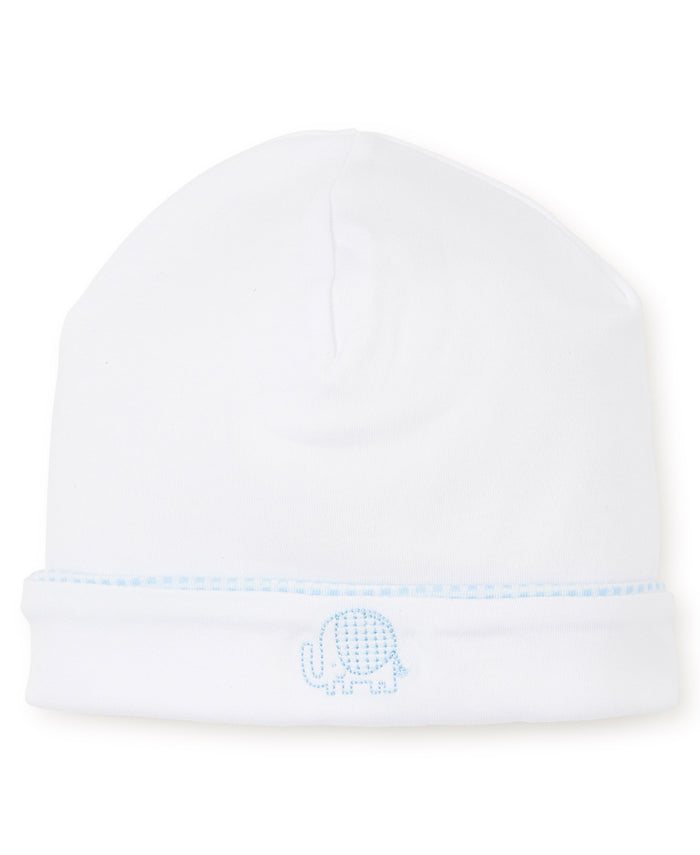 Trunk Tales Hat, Blue
