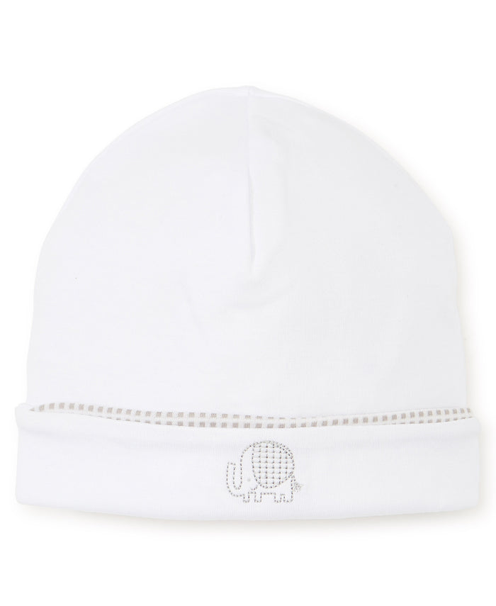 Trunk Tales Hat, Silver