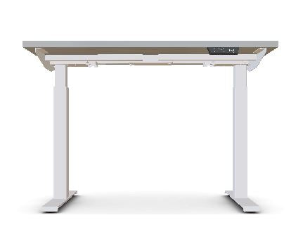 2 Stage Height Adjustable Table 30DX60W By Friant