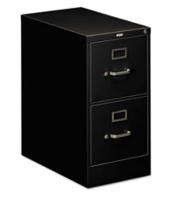HON COMPANY 510 Series Two-Drawer Full-Suspension File