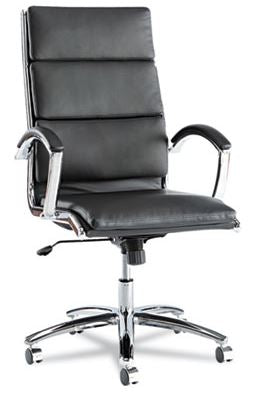 Alera Neratoli High-Back Slim Profile Chair-ALENR4119