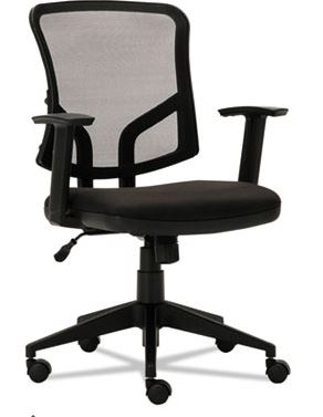 Alera Everyday Task Office Chair-ALETE4817