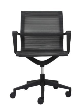 EUROTECH KINETIC ERGONOMIC OFFICE CHAIR