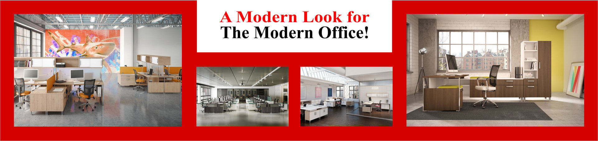 Huge selection of New and Pre-Owned Office Furniture