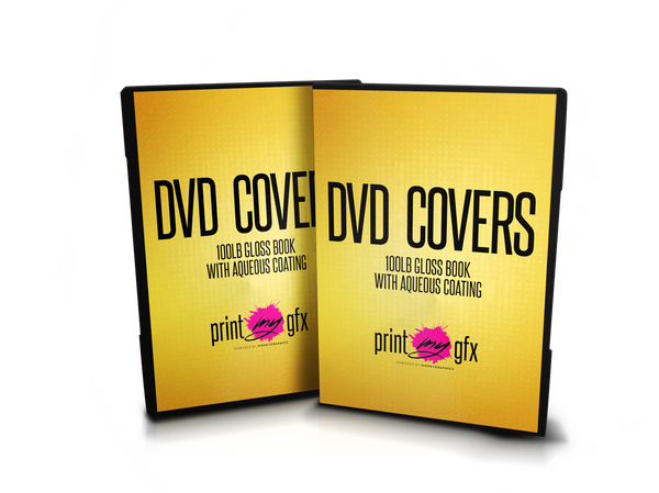 DVD Packages