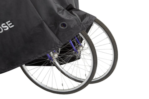 Goose bike cover - Ultimate edition - Two wheels