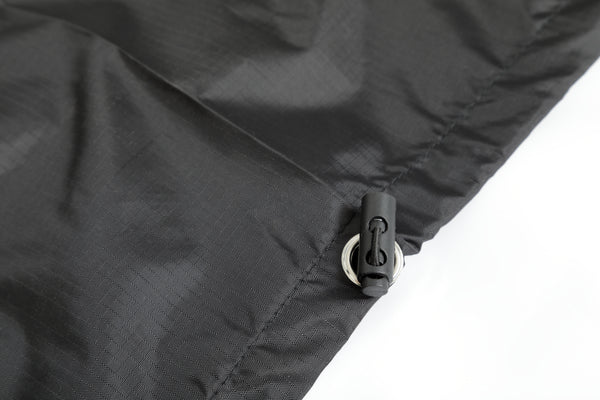 Goose bike cover - Ultimate edition - Toggle cord