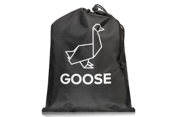 Goose bike cover - Ultimate edition - Storage bag