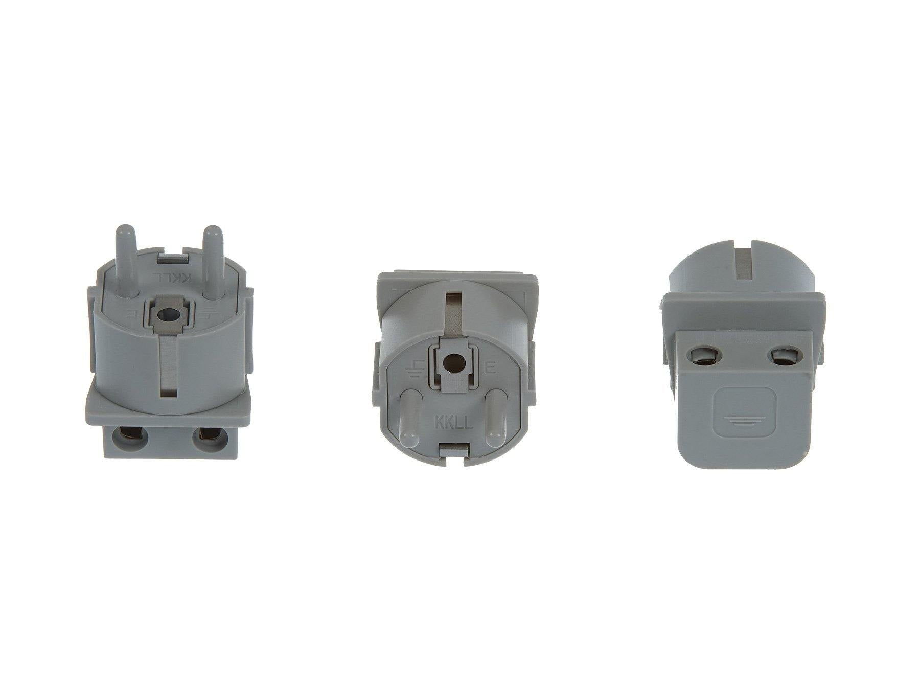 Single Grounding Plug EU - Aarding