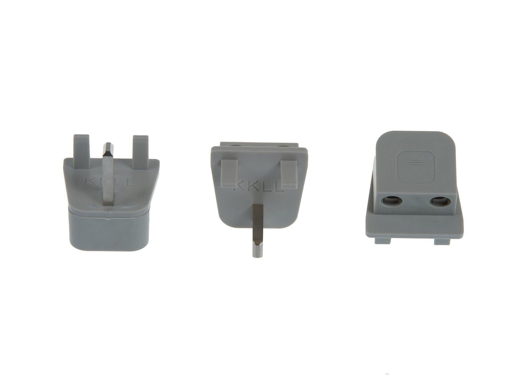 Single Grounding Plug UK - Aarding