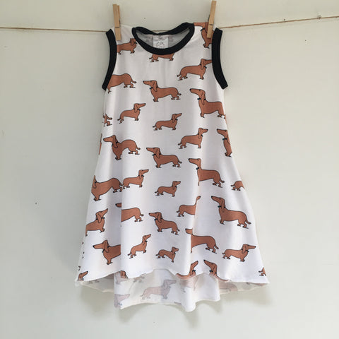Doggie Dress