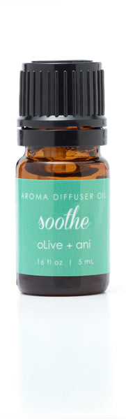 Soothe Diffuser Oil