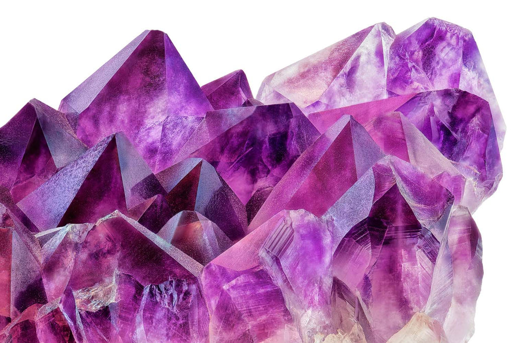 Romancing Our Gems | Amethyst