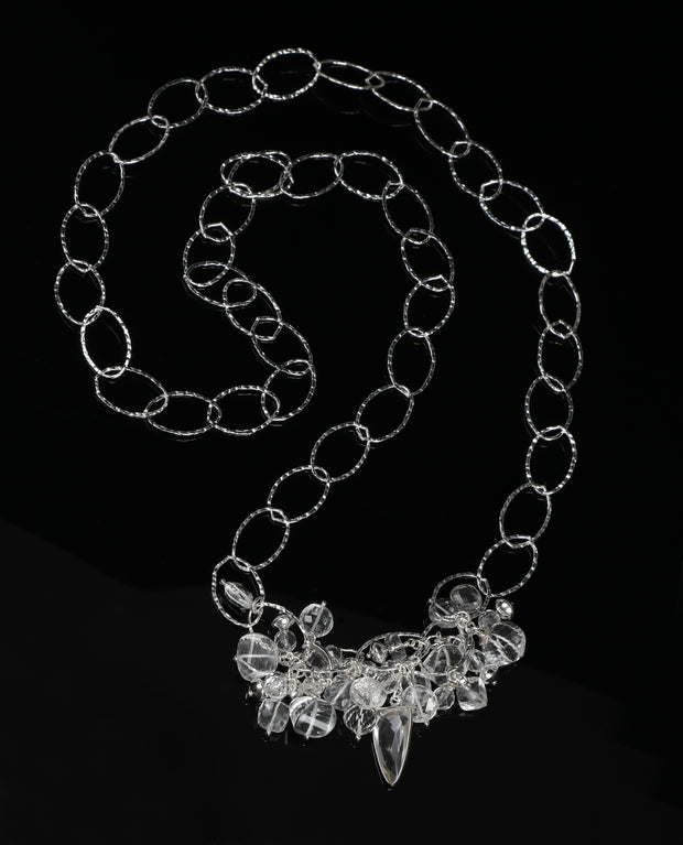 Sparkle and Jazz: A Necklace