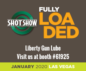 Shipping delays during 2020 SHOT Show