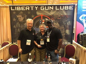 2020 SHOT Show Interview with TacSim Media Group