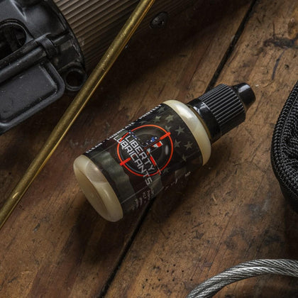 Liberty Gun Lubricants - The Finest Gun Care Products Available