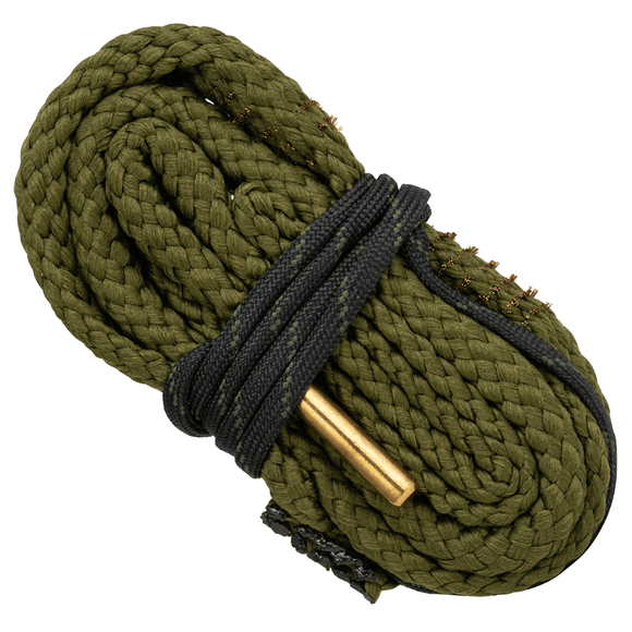 Liberty-Tuff™ Range Rope™  9MM / .357 Gun Cleaner / Scrubber