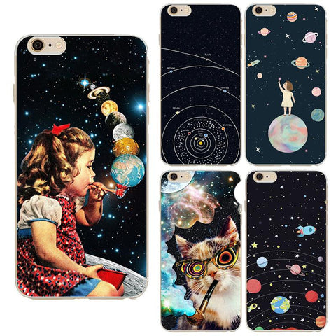 Case Covers For Apple iPhone 6 & 6S
