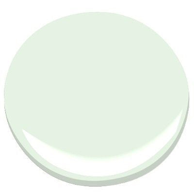 Abingdon Paint Selection / 2034-70 Daiquiri Ice