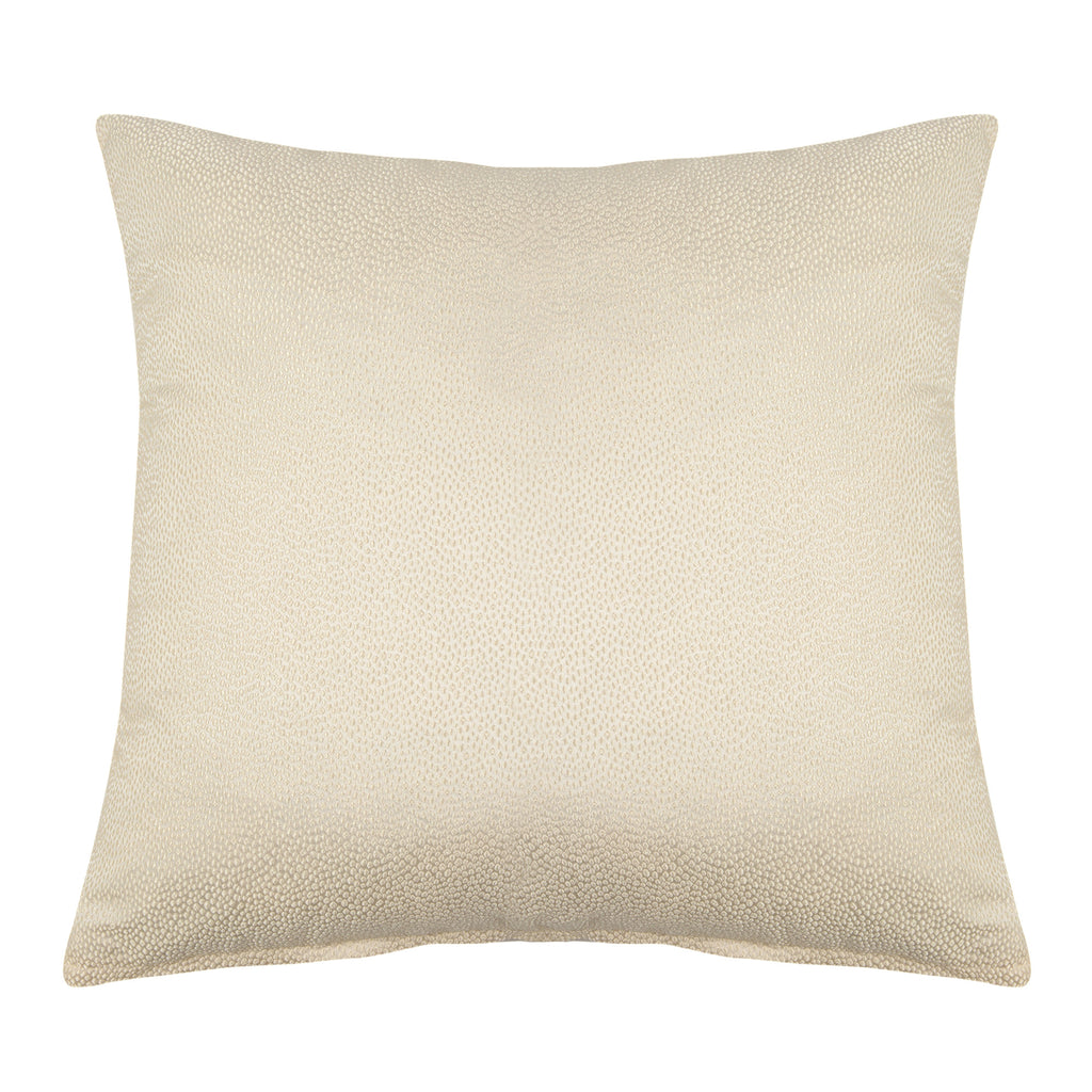 Cornelia Gold Shimmer Decorative Throw Pillow