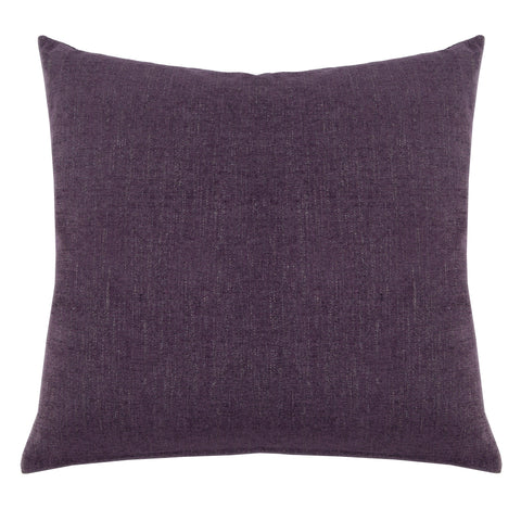 Cornelia Purple Decorative Throw Pillow