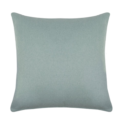 Minetta Light Blue Decorative Throw Pillow