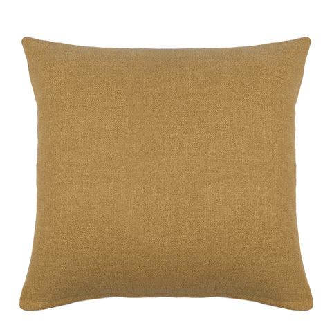 Minetta Yellow Decorative Throw Pillow