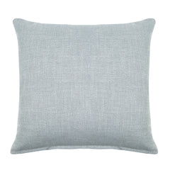 Perry Silver Decorative Throw Pillow