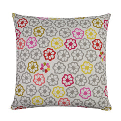 Waverly Color Pop Pillow - Modern Archive for twelvehome
