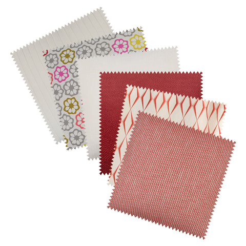Waverly Fabric Swatch Kit - FREE
