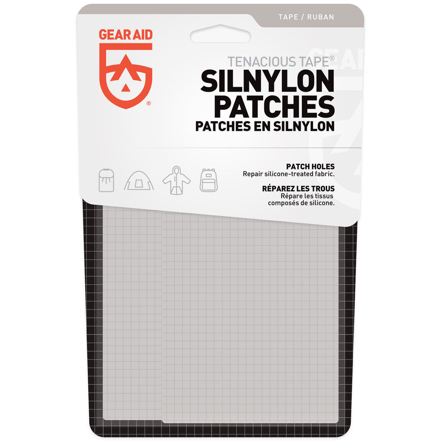 Repair Patches for Silnylon & Silpoly