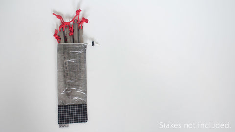 Dyneema Stake Bag