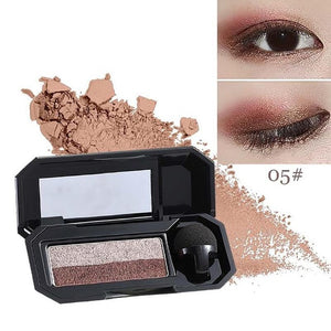 Dual Eye Shadow
