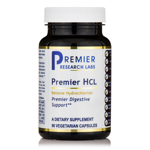 Premier HCL / プレミア HCL 90ct