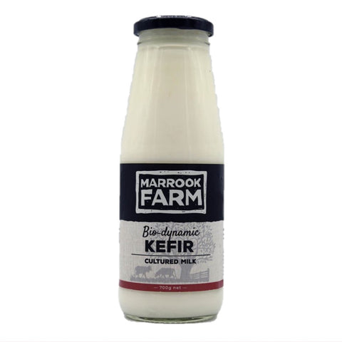 Biodynamic Kefir Cultured Milk 700g