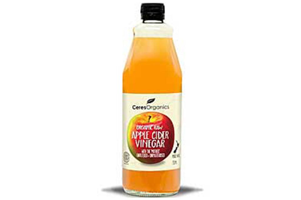 Apple Cider Vinegar 750ml - Ceres