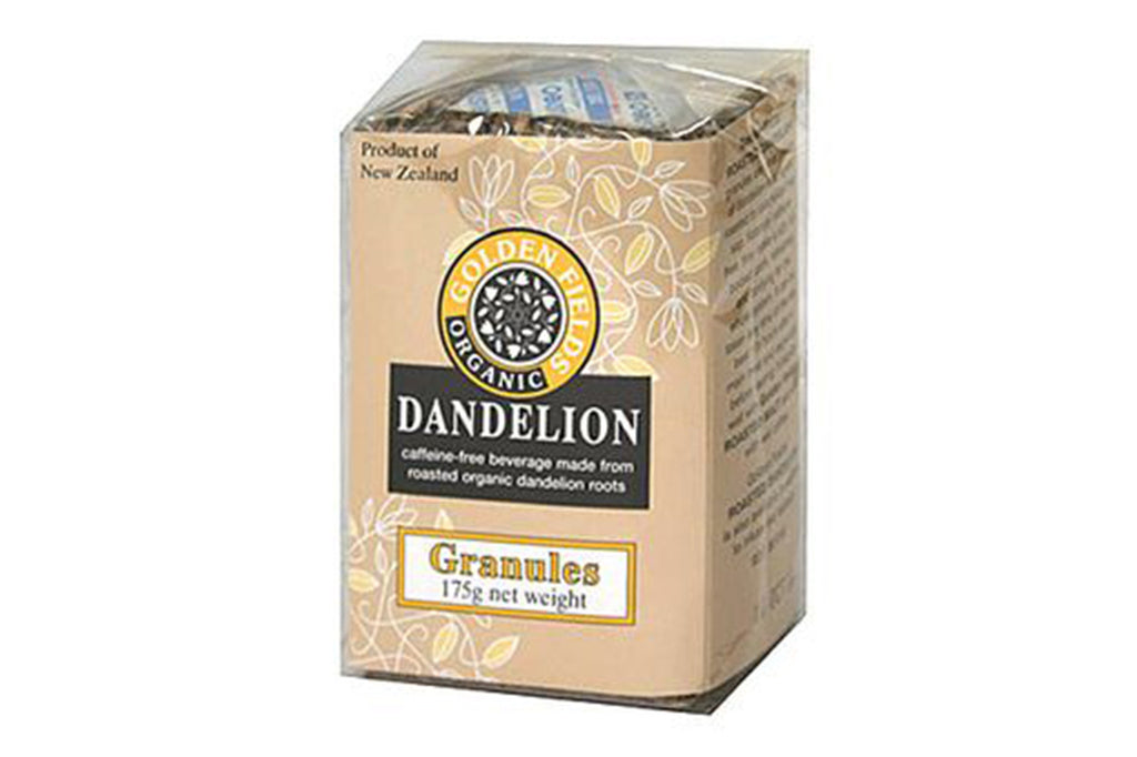 Dandelion Granules 175g - Golden Fields