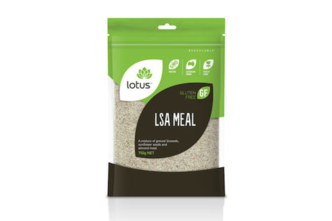 LSA Meal 750g - Lotus