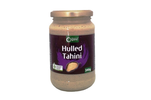 Hulled Tahini - Absolute Organic