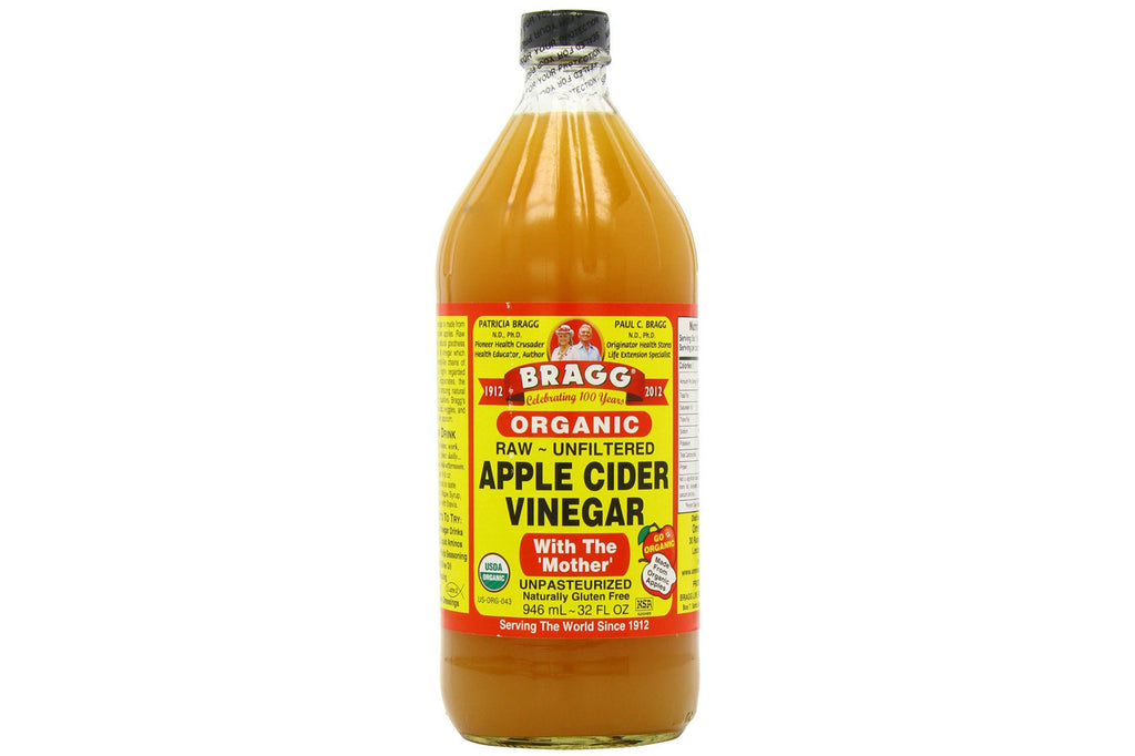 Apple Cider Vinegar 946ml - Bragg