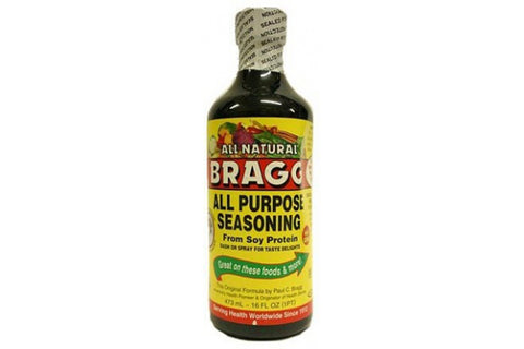 All Purpose Seasoning 473ml - Bragg