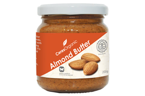 Almond Butter - Ceres Organics