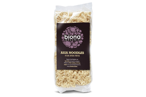 Asian Noodles 250g - Biona