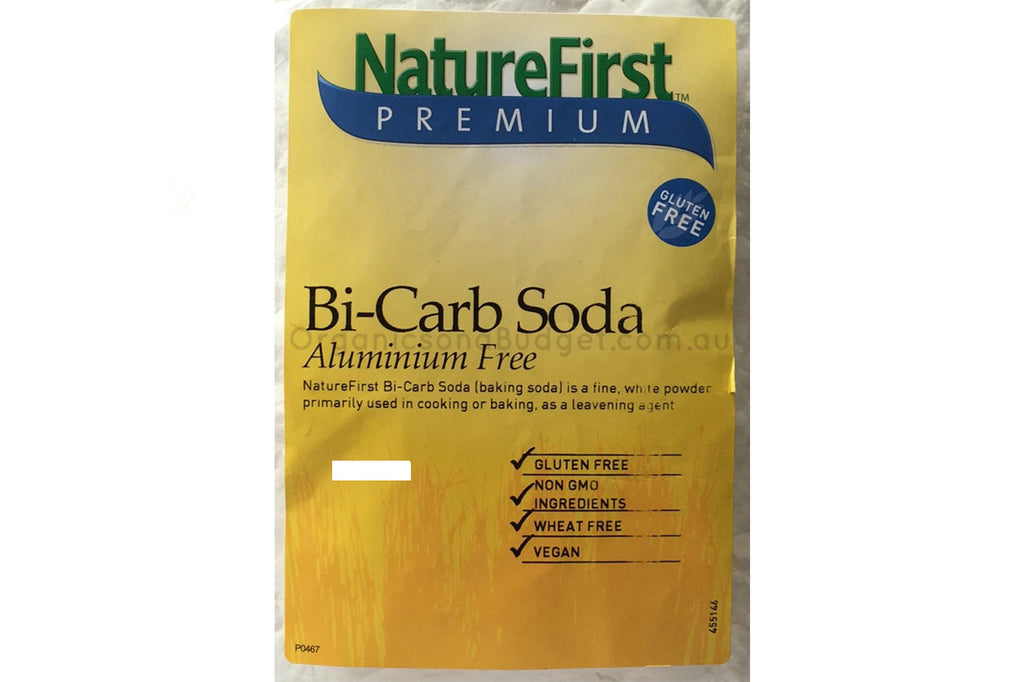 Bi-Carb Soda 5kg - Nature First